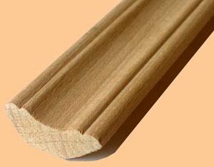 плинткс деревянный широкий