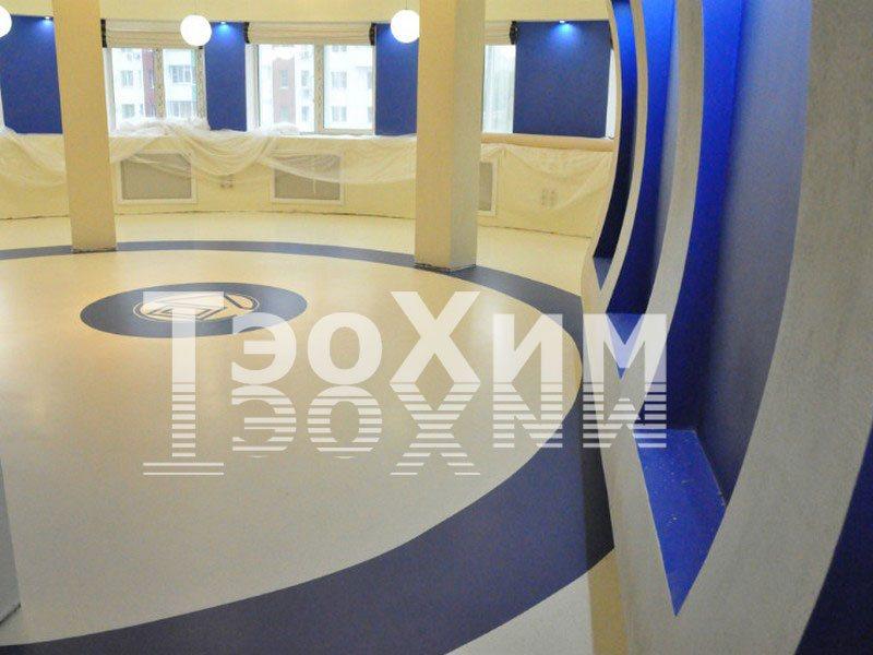 эпоксидные полы завод в хабаровске русском языке название