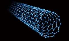 Углеродная одностенная нанотрубка