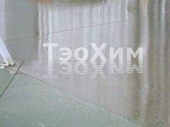 Полимерцементные бетонные полы