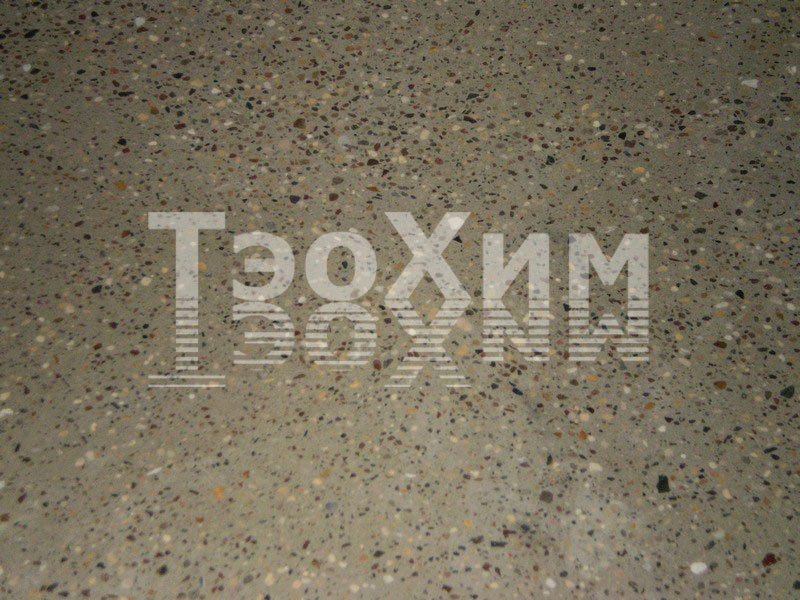 маслостойкие бетоны